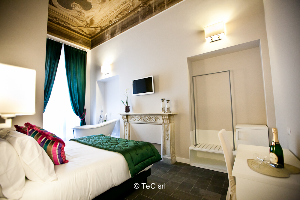Bed and Breakfast zona Piazza di Spagna