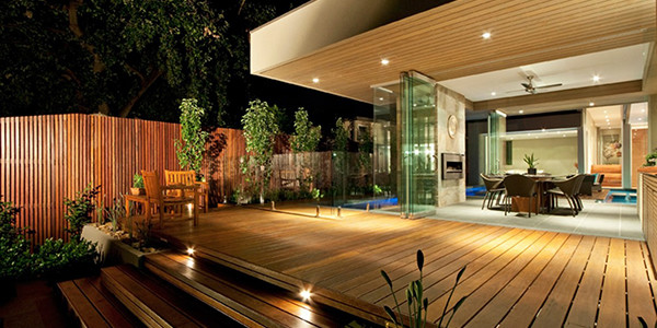 Best Illuminazione Terrazzi Pictures - Design Trends 2017 ...