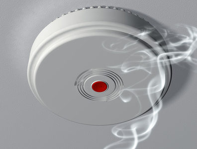 Come installare un sistema antincendio in casa